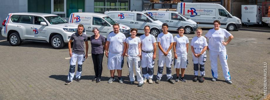 Malerbetrieb in Kyllburg
